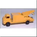 Benbros No.33 Bedford Crane Lorry with push-fit BPW